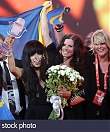 loreen-2nd-l-representing-sweden-celebrates-with-members-of-the-swedish-D64G1B.jpg